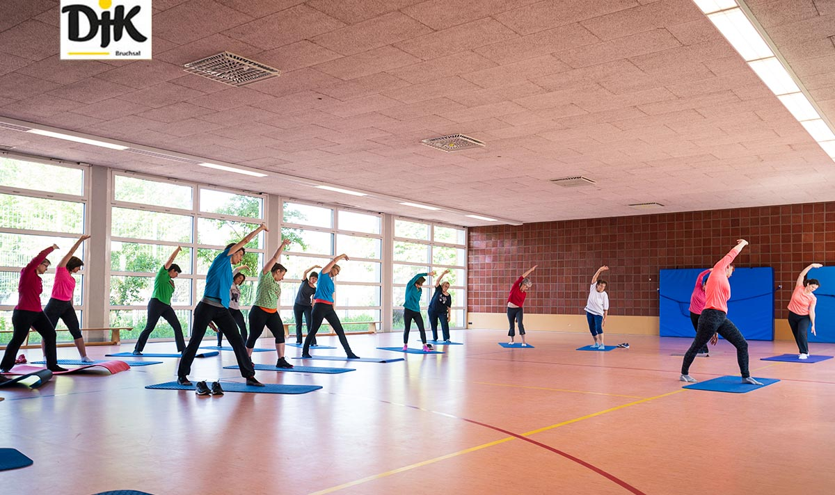 Class Frauengymnastik