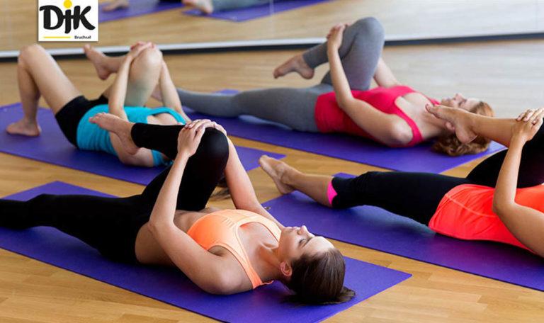 Fitness/Aerobic class